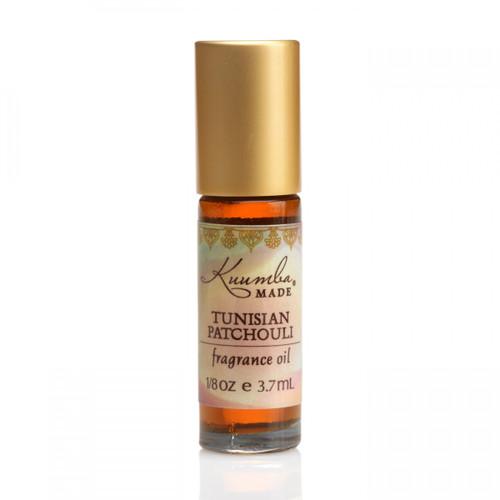 Kuumba Made Tunisian Patchouli Fragrance Oil
