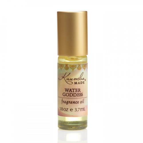 Water Goddess Kuumba Made Fragrance Oil