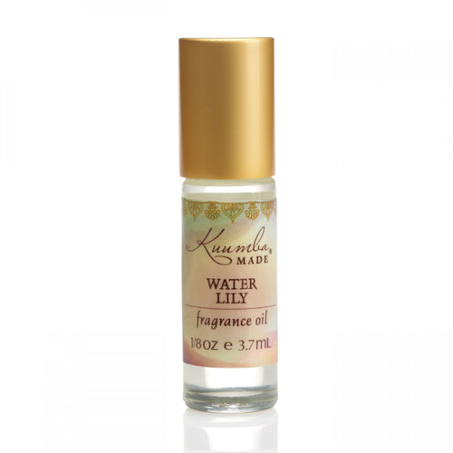 Water Lily Fragrance Oil