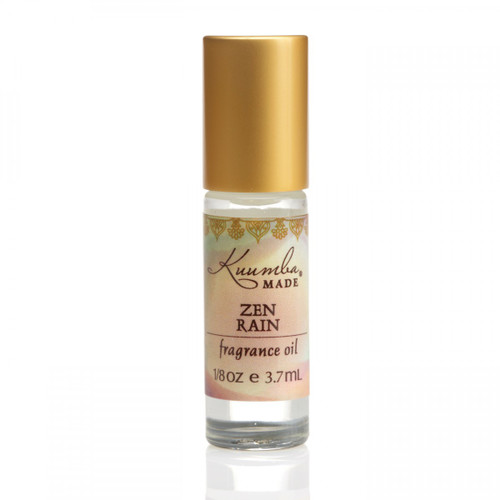 Zen Rain Kuumba Made Fragrance Oil