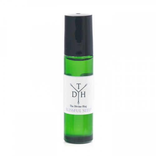 Blissful Sleep Organic Roller Ball Fragrance