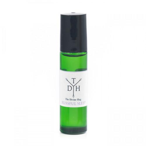 Blissful Sleep Organic Roller Ball Fragrance