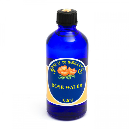 Rose Floral Water (100ml)
