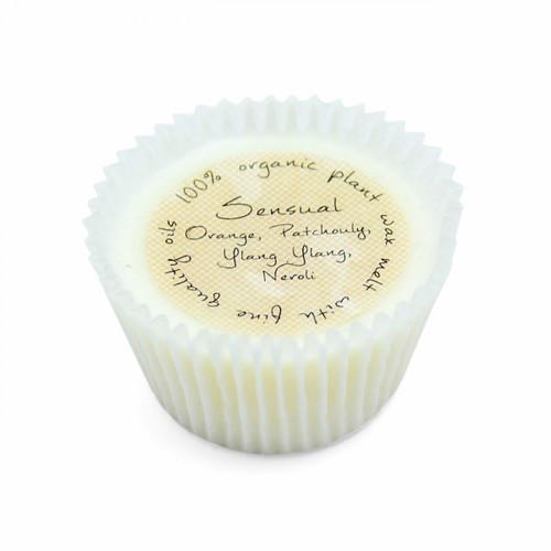 Sensual Wax Melt Tart (Organic)