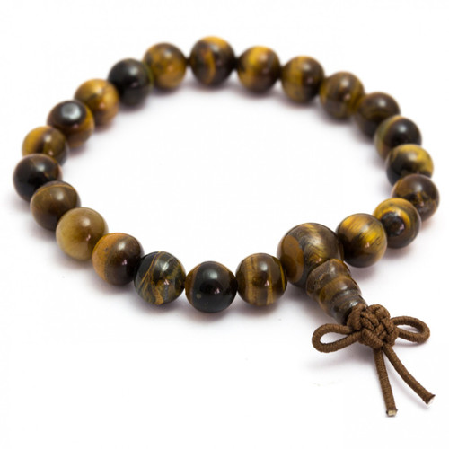 Golden Tiger's Eye Power Bracelet