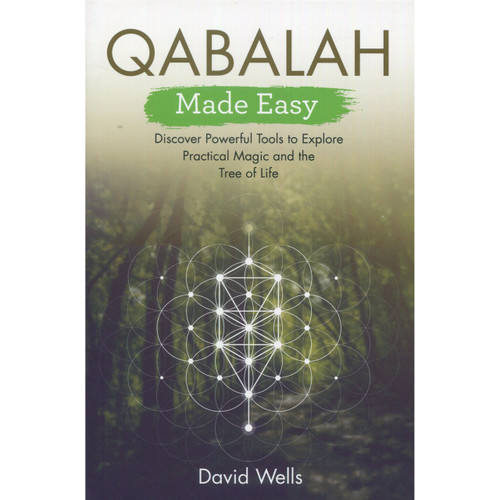 Qabalah Made Easy by David Wells