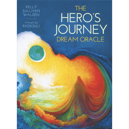 The Hero's Journey Dream Oracle by Kelly Sullivan Walden