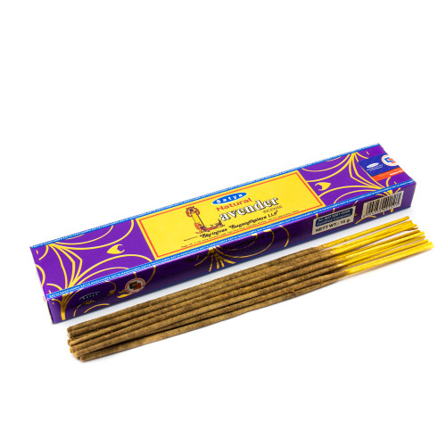 Natural Lavender Incense Sticks