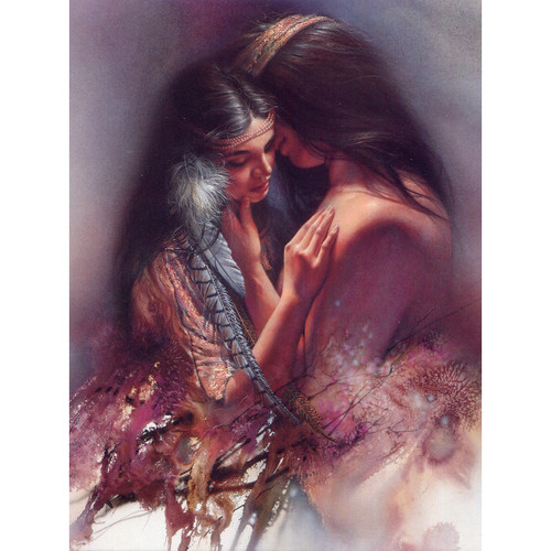 The Secret Greeting Card (Wedding Congratulations) by Lee Bogle