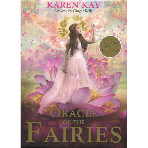 Oracle of the Fairies by Karen Kay