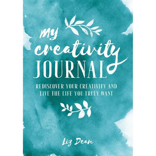 My Creativity Journal by Liz Dean