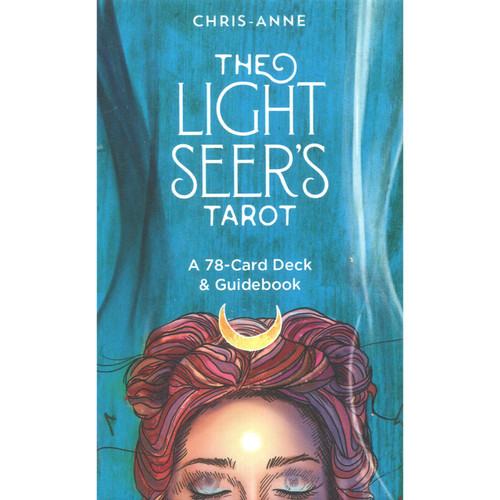 The Light Seer's Tarot by Chris-Anne