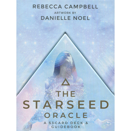 The Starseed Oracle by Rebecca Campbell