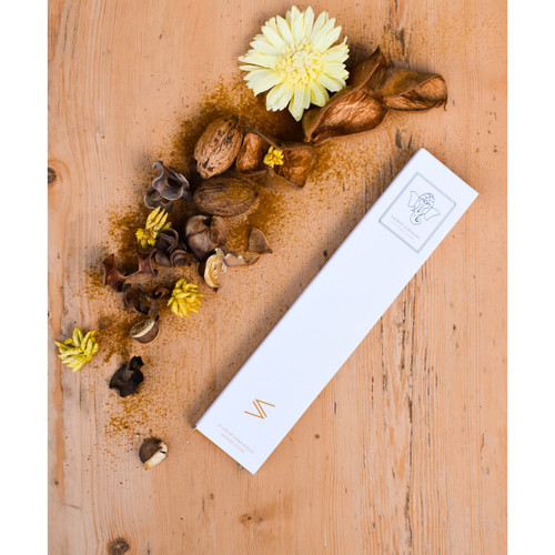Omani Frankincense 'Frankie' Luxury Incense (10 Sticks) by Sacred Elephant