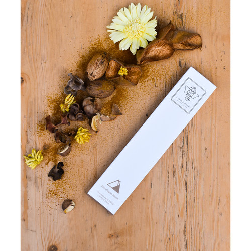 Himalayan Musk Luxury Incense (10 Sticks) by Sacred Elephant