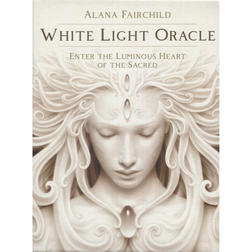 White Light Oracle by Alana Fairchild