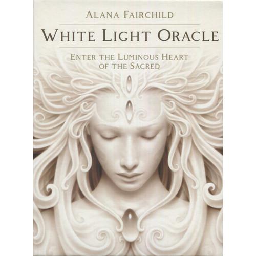 White Light Oracle by Alana Fairchild
