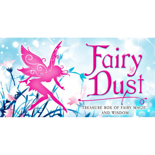 Fairy Dust Mini Cards by Andres Engracia