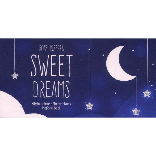 Sweet Dreams Mini Cards by Rose Inserra