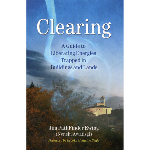 Clearing by Jim PathFinder Ewing