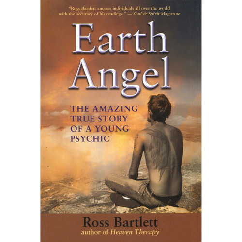 Earth Angel by Ross Bartlett