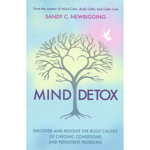 Mind Detox by Sandy C. Newbigging