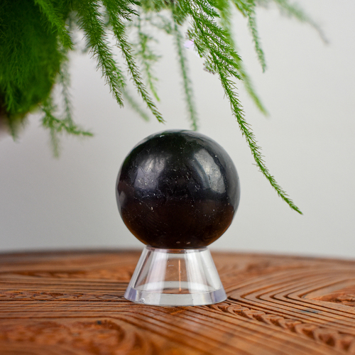 Shungite Sphere (40mm)