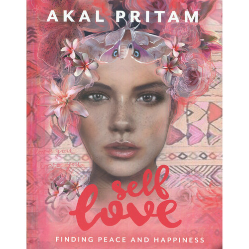 Self Love Book by Akal Pritam