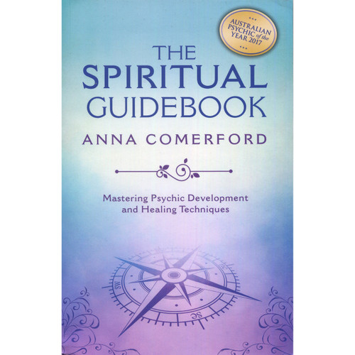 The Spiritual Guidebook by Anna Comerford
