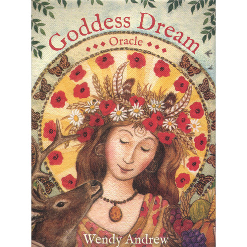 Goddess Dream Oracle by Wendy Andrew