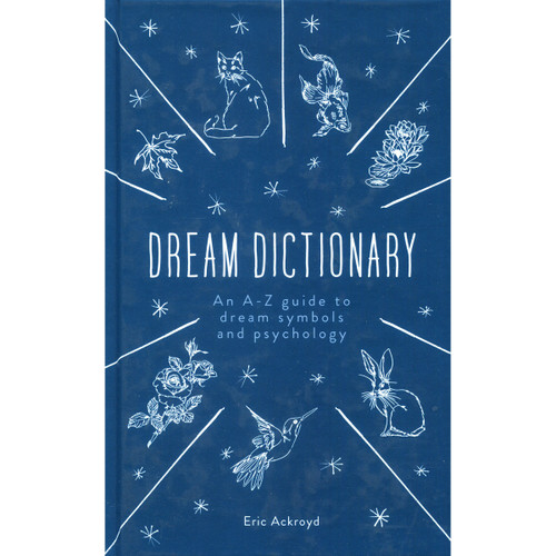 Dream Dictionary by Eric Ackroyd