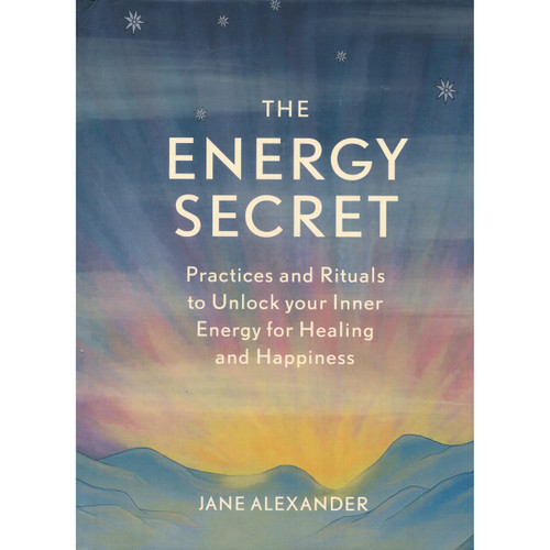 The Energy Secret by Jane Alexander