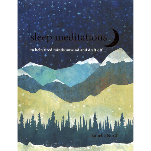Sleep Meditations by Danielle North