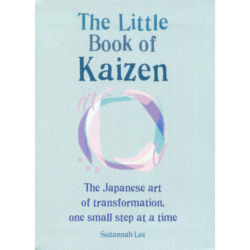 The Little Book of Kaizen by Suzannah Lee