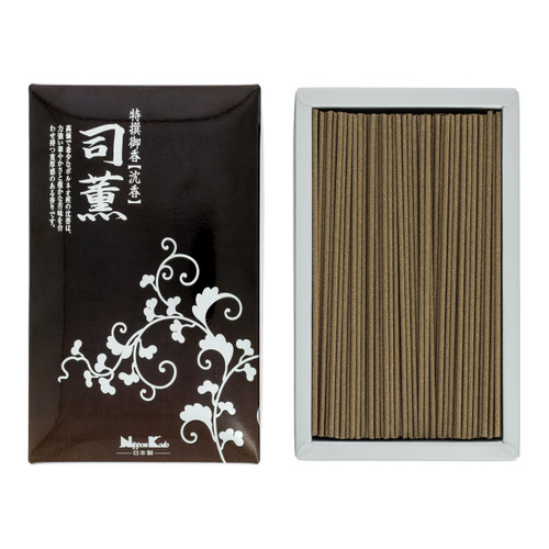 Shikun Jinkoh Aloeswood Incense (470 Sticks)