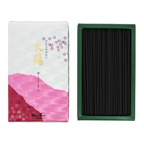 Taiyo Sakura Cherry Blossom Incense (430 Sticks)