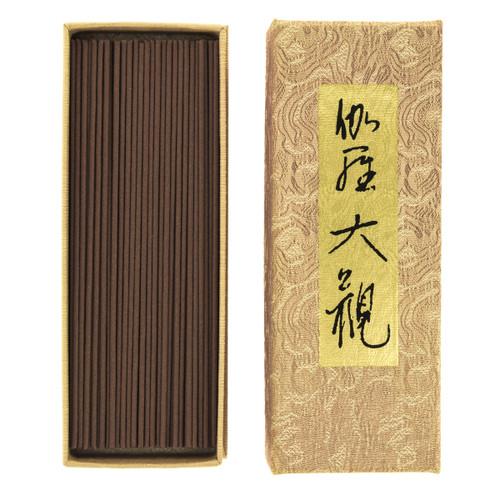 Kyara Taikan Premium Aloeswood Incense (150 Sticks)