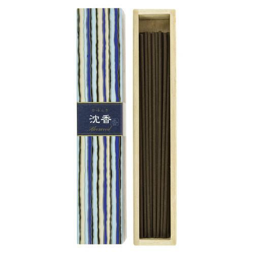 Kayuragi Aloeswood Incense (40 Sticks)