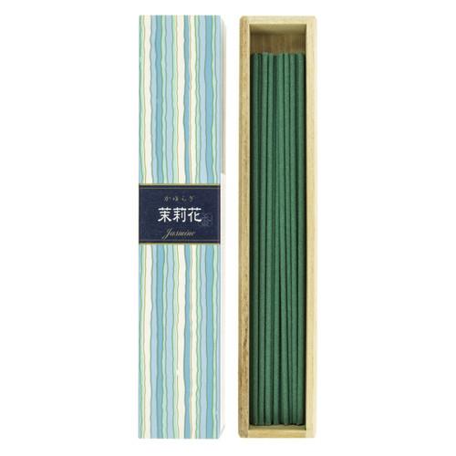 Kayuragi Jasmine Incense (40 Sticks)