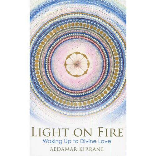 Light on Fire by Aedamar Kirrane
