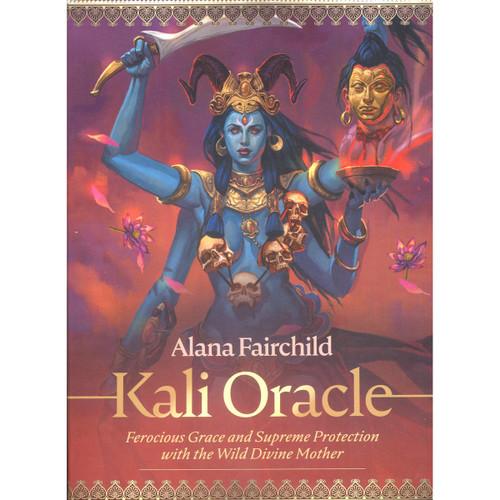 Kali Oracle by Alana Fairchild