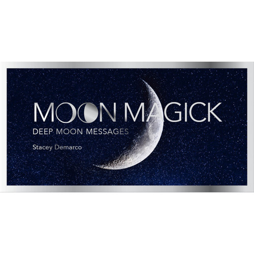 Moon Magick Mini Cards by Stacey Demarco