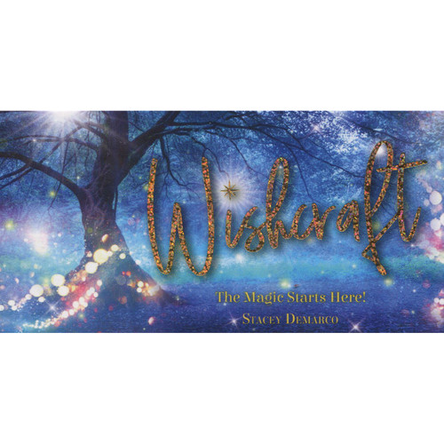 Wishcraft Mini Cards by Stacey Demarco