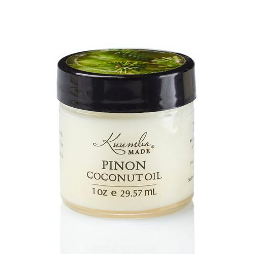 Pinon Coconut Oil