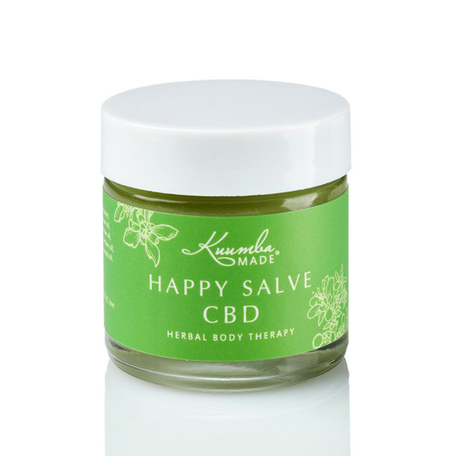 CBD Happy Salve