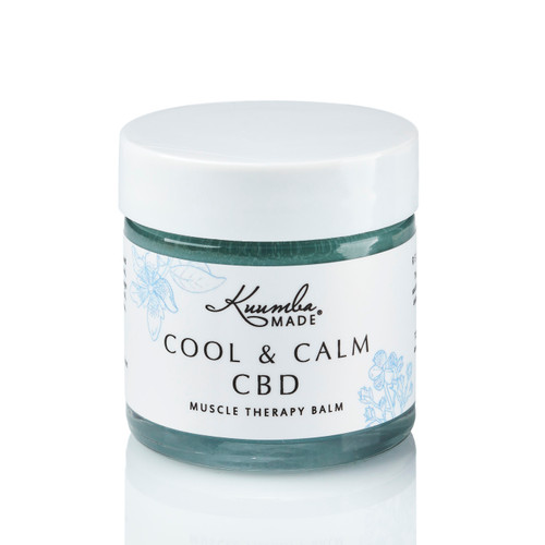 Cool & Calm CBD Muscle Therapy Balm