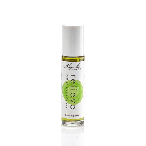 Relieve Aromatherapy Roller (10ml)
