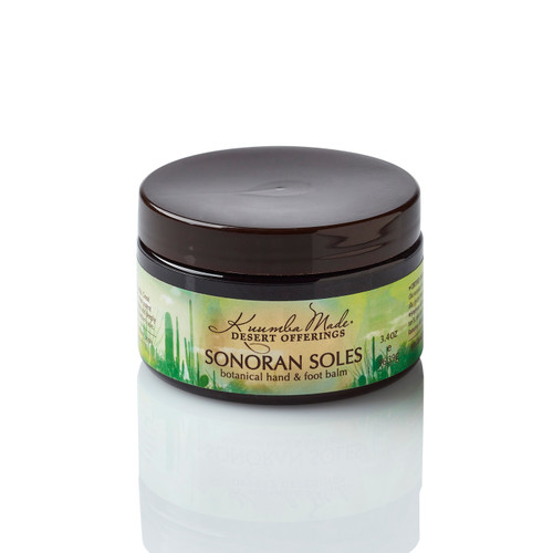 Sonoran Soles Hand & Foot Balm (3.4 oz)