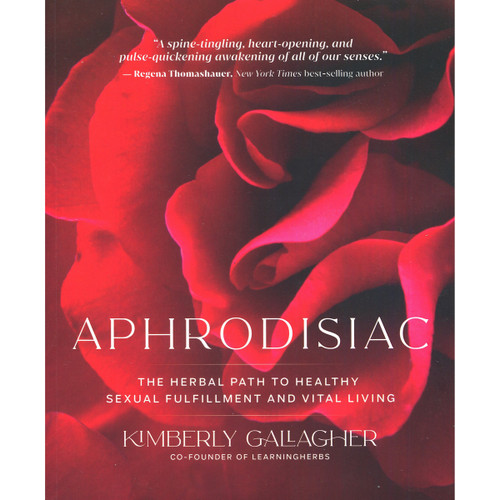Aphrodisiac by Kimberly Gallagher