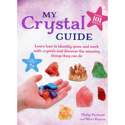 My Crystal Guide by Philip Permutt